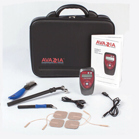 Avazzia Pro Sport 3 System kit from Wellness and Technology UK