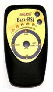 Avazzia BEST RSI Stand Alone Avazzia BEST-RSI Microcurrent, Electro-stimulation Devices BEST-RSI Device is all Natural, Drug Free, Non-Invasive Microcurrent