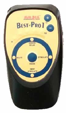 BEST-PRO 1 Microcurrent, Electro-stimulation Devices