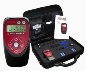 Avazzia BEST Pro Sport Ultra System Kit Supplied by Health and Wellness Technology UK